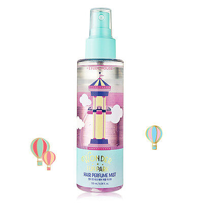 [ETUDE HOUSE] Wonder Fun Park Hair Perfume Mist 120g - Korea Cosmetics