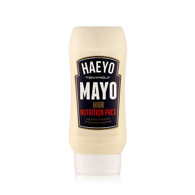 TONYMOLY Haeyo Mayo Hair Nutrition Pack 250ml