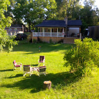 COME RELAX AND UNWIND IN PORT FRANKS/SPRING AND FALL AVAILABLE