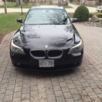 Bmw 530 for sale