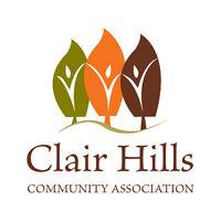 Clair Hills Community Yard Sale