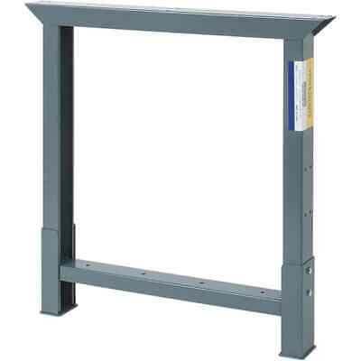 Value Collection Workbench Workstation Adjustable Leg Use With Workbenches