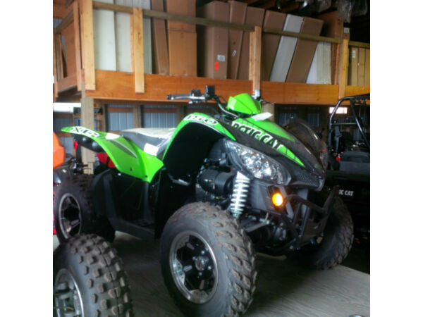 Used 2013 Arctic Cat XC 450 EFI