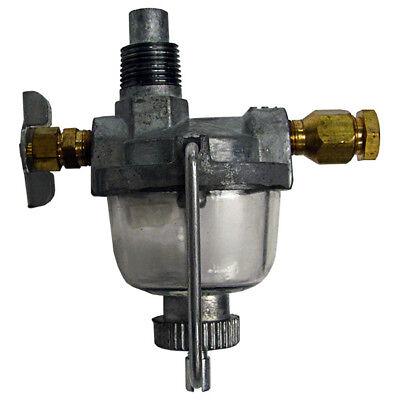 Fuel Sediment Bowl Assembly 61782c91 Farmall 130 140 200 230 A B C Cub Cub Loboy