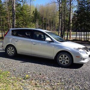 Hyundai Elantra sport Touring