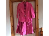 3PIECE MOTHER OF THE BRIDE OUTFIT