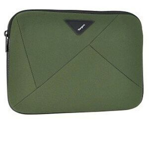 New-Targus-A7-TSS12611US-Neoprene-Sleeve-Fits-up-to-12-Notebooks-Olive