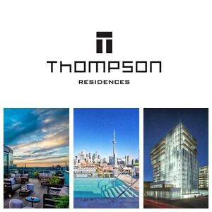 Suite at the Thompson Hotel Residency