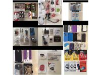 Phone accessories job lot