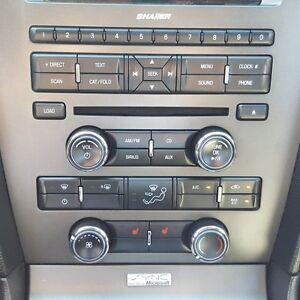 2014 Ford Mustang V6 Premium Coupe Regina Regina Area image 16