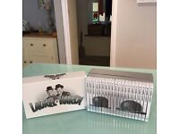 Laurel and Hardy 21 piece box set