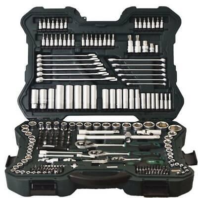 Maletin herramientas con 215 piezas