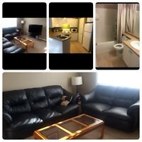 Fully Furnished-3 Bed-Bills Included