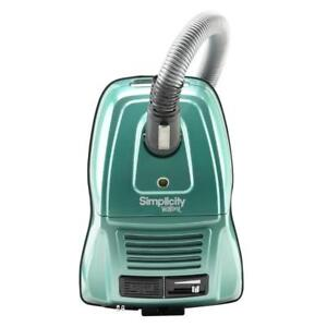 Wonder Straight Suction Vacuum Mid Size Canister 10 Amp