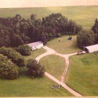 Beautiful acreage for sale