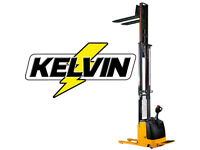 Brand New Kelvin KE20 Electric Stacker