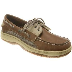 Men's Sperrys
