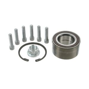 Volkswagen Touareg Wheel Bearing Kit