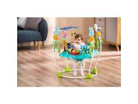 Baby Jumper - Disney Baby Finding Nemo Sea of Activities Baby Jumper Jumperoo
