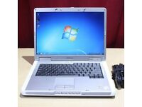 dell inspiron 6400(upgraded)