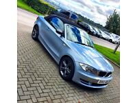 2009 59 PLATE - BMW 118D 2.0 DIESEL 140BHP PACKED WITH EXTRAS