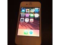 Assap iphone 4s 64 gb any network