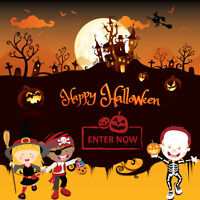 "Halloween Costume Photo Contest: Win $300 in Toys ""R"" Us Gift Ca"