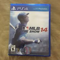 MLB The Show 14 Playstation 4