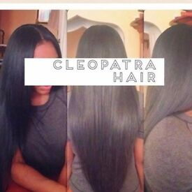 Afro&European Mobile Hair Dresser Hair extensions, weaves, wigs, braids and twists