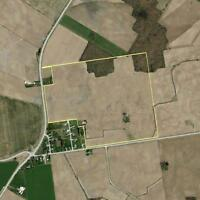 Farm for Sale by Tender October 7th, 2015