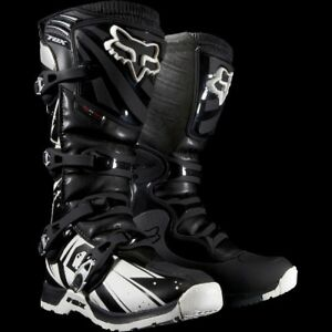 Brand new In box Fox Comp 5 undertow boots