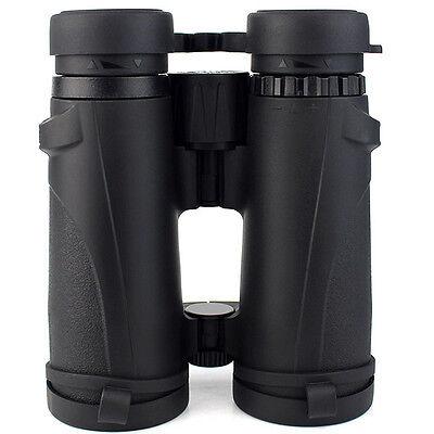 Бинокли и монокуляры 8x42mm Binoculars BAK-4