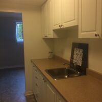 Renovated 2bdr on Virginia St - utilities included $995