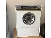 Deck top tumble dryer in mint condition with a warranty