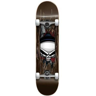"""Blind Reaper Axe Youth 7.25"""" x 29.5"""" First Push Skateboard Complete - Brand New!"""