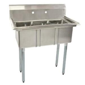 Compartment Sinks