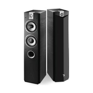 Better than Cyber Monday: Focal Chorus 716 tower speakers