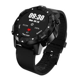 Tenfifteen F3 3G Smartwatch / phone.