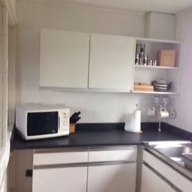 2 Bed flat Oak Road Abronhill