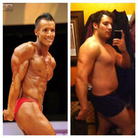 Pro Fitness Model and Transformation Coach - Make progress today