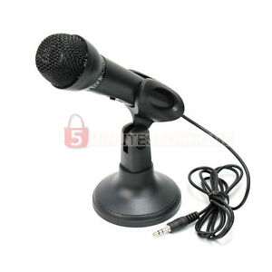3-5mm-MSN-Skype-Stereo-Mic-Microphone-Stand-Mount-For-Laptop-Notebook-Computer