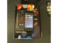 Nokia 5800 Express Music Factory Unlocked