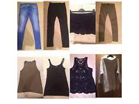 Clothes size 10/12