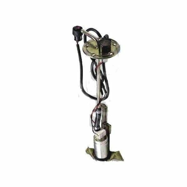 COMPLETE FUEL PUMP FOR LAND ROVER: DEFENDER 1990
