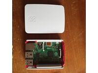 Raspberry Pi 2 - starter kit