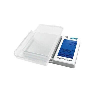My Weigh Mxt 100 Digital Scale Scmxt100 2.1 X 3.5 X 0.5 New