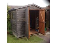 Shed 10 x10