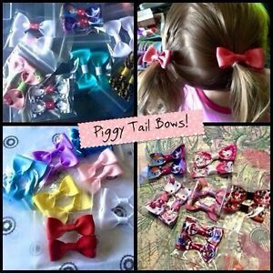 Affordable Hair Accessories!