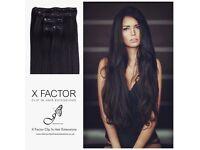 X Factor Clip In Hair Extensions #instalocksbyjess