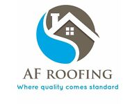 Full time roofer for immediate start